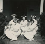Nursing School Student Council by Unknown