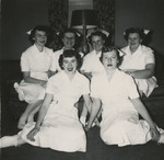 Nursing School Committee Chairs by Unknown