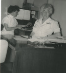Nurses Scheduling an Emergency Surgery by Unknown