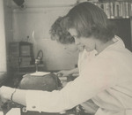Nursing Students in the Laboratory by Unknown