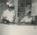 Nurses Working in Pediatrics 01 by Unknown