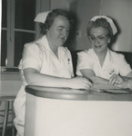 Nurses Working in Pediatrics 02