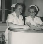 Nurses Working in Pediatrics 02 by Unknown