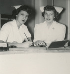 Nurses Working in Pediatrics 03