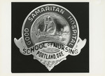 Good Samaritan School of Nursing Pin