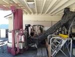 Winemaking Tools at Abacela Winery