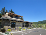 Abacela Winery Tasting Room 01 by Linfield College Archives