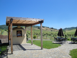 Abacela Winery Tasting Room 03 by Linfield College Archives