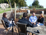 Andrew and Annedria Beckham Interview 08 by Linfield College Archives