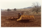 Clearing the East Side of Bethel Heights Vineyard by Unknown