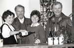 Bethel Heights Vineyard Owners 02