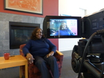 Sandra Taylor Interview 02 by Linfield College Archives