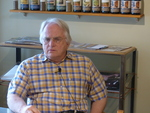 Harry Peterson-Nedry Interview 02 by Linfield College Archives