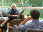 Joan Drabkin Interview 06
