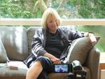 Joan Drabkin Interview 08