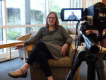 Hilary Berg Interview 10 by Linfield College Archives