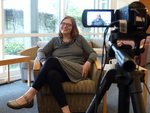 Hilary Berg Interview 11 by Linfield College Archives