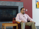 Carl Giavanti Interview 02 by Linfield College Archives