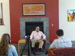 Carl Giavanti Interview 03 by Linfield College Archives
