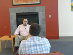 Carl Giavanti Interview 04 by Linfield College Archives
