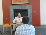 Carl Giavanti Interview 05 by Linfield College Archives