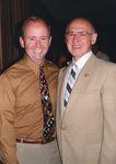 Phillip DeVito with Tom Brosy
