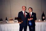 Phillip DeVito with Andre Tchelistcheff