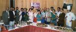 Wine Community Gathers at Salishan
