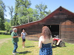 Tour of Doerner Property 03 by Linfield College Archives
