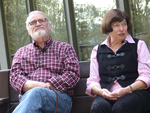 Dick and Betty O'Brien Interview 04 by Linfield College Archives