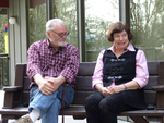 Dick and Betty O'Brien Interview 11 by Linfield College Archives