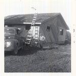 Elton Vineyards Home Construction