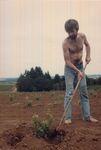 Elton Vineyards Planting 16