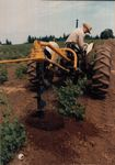 Elton Vineyards Planting 06 by Unknown