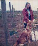 Elton Vineyards during Harvest 04