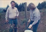 Elton Vineyards during Harvest 06