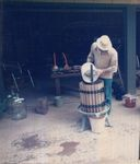 Making Wine at Elton Vineyards 01 by Unknown