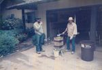 Making Wine at Elton Vineyards 03 by Unknown