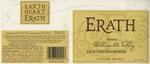 Erath Vineyards 2003 Willamette Valley Gewürztraminer Wine Label by Erath Vineyards