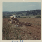 Planting First Vineyard 02