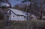 Logger's Cabin 01