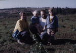 Dick Erath and His Family