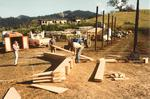 Winery Construction by Philippe Girardet