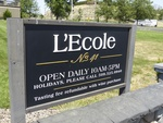 L'Ecole N° 41 Property Tour 03 by Linfield College Archives