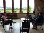 Mt. Hood Winery Interview by Linfield College Archives