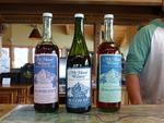 Mt. Hood Winery Vintage Fruit Wines