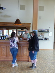 Mt. Hood Winery Tour 13 by Linfield College Archives