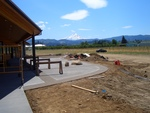 Mt. Hood Winery Construction 21