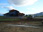 Mt. Hood Winery Construction 23