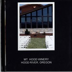 Mt. Hood Winery Scrapbook